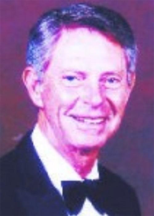 SCSBOA Honorary Life Member - Allan Trefry