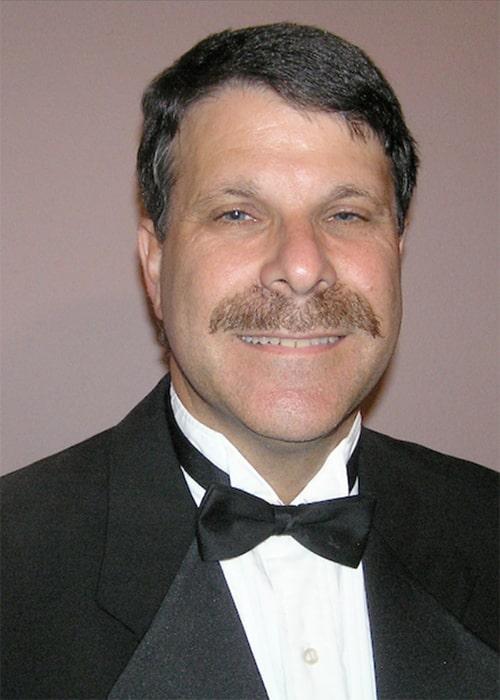 SCSBOA Honorary Life Member - Andrew Osman