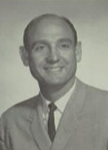 SCSBOA Honorary Life Member - Ben Godfrey