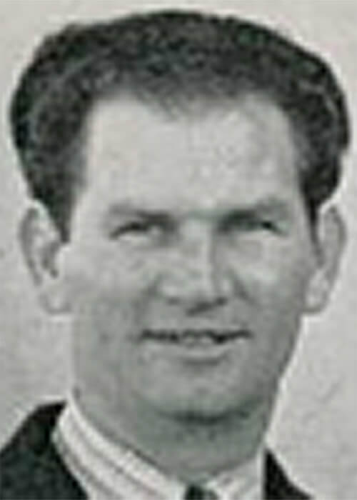 Carl Lindgren