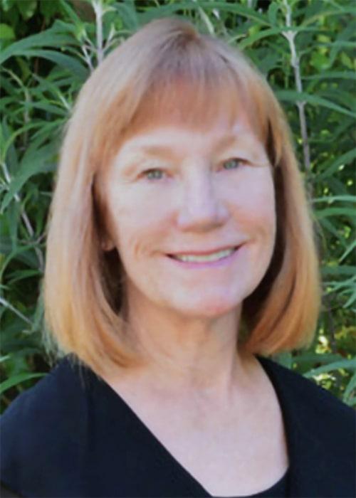 SCSBOA Honorary Life Member - Cathy Olinger