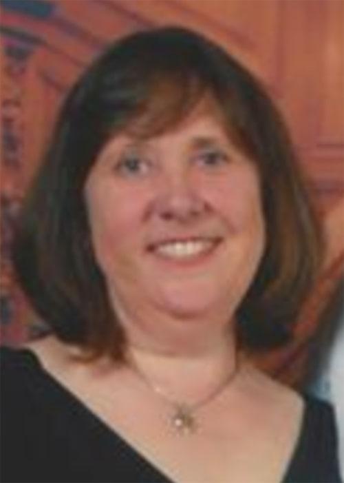 SCSBOA Honorary Life Member - Darlene Hale