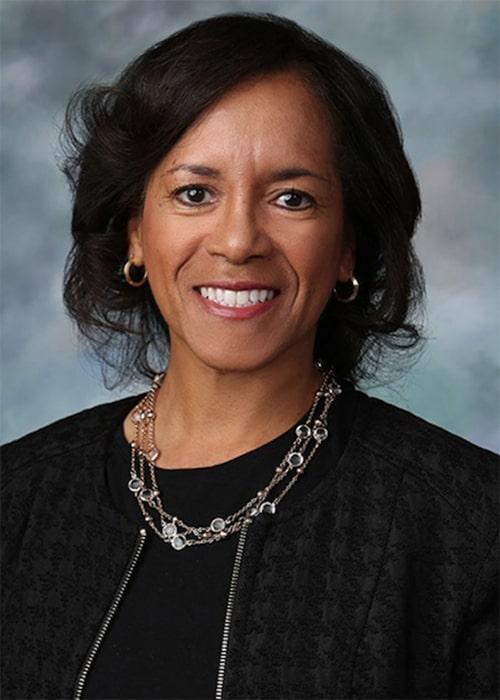 Darnella Davidson - Honorary Life Member