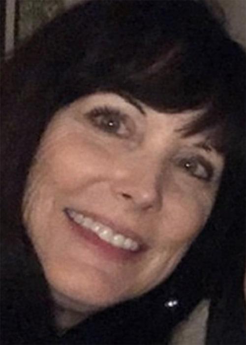 Deborah Carnahan - Outstanding Veteran Teacher