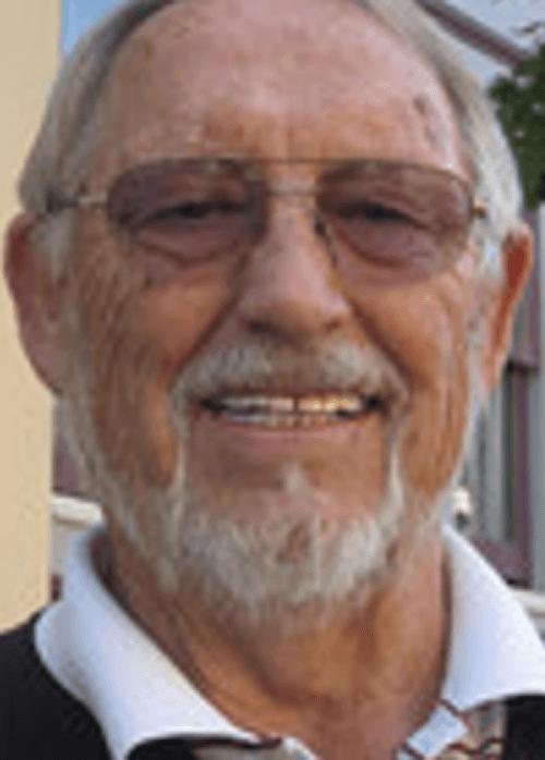 SCSBOA Honorary Life Member - Donald Gunderson