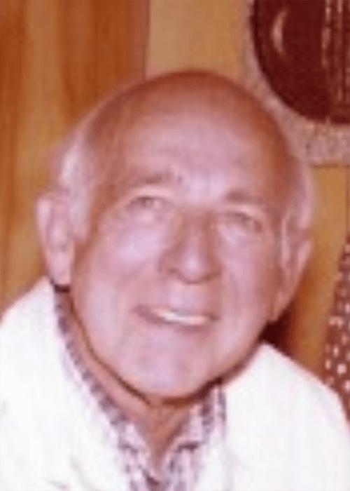 SCSBOA Honorary Life Member - Fred Ohlendorf