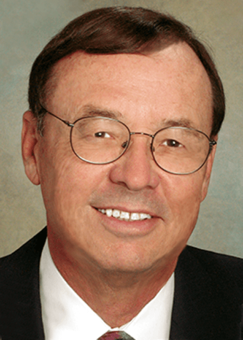 SCSBOA Honorary Life Member - Gerald Anderson