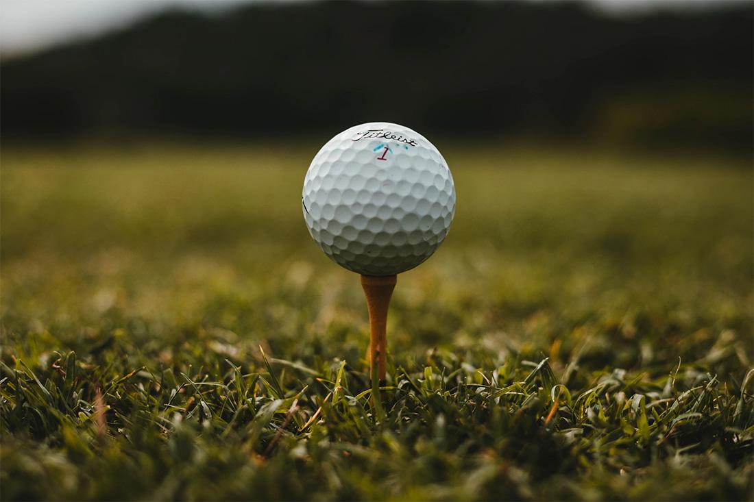 Bob Greenwell Memorial Golf Tournament