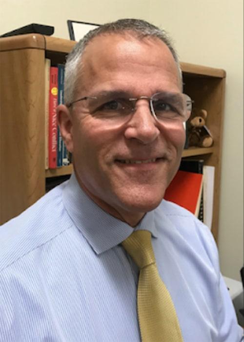 Greg A. Solomon - Robert Greenwell Award, Field Adjudication
