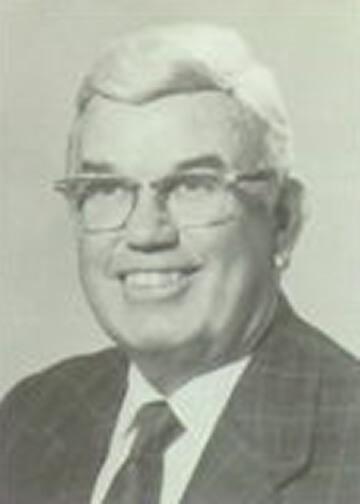 Halstead McCormac