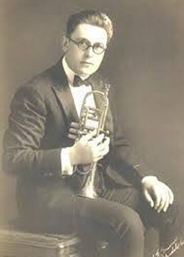 SCSBOA Honorary Life Member - Herbert Clark