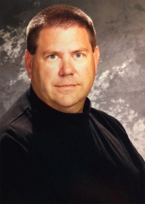 Joe Dudek - Gold Award of Recognition