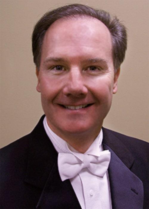 SCSBOA Honorary Life Member - John Carnahan