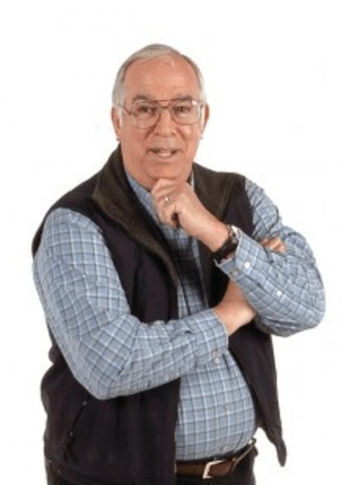 SCSBOA Honorary Life Member - Joseph Acciani