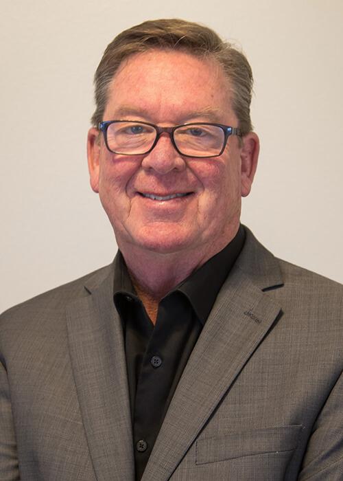 SCSBOA Honorary Life Member - Ken Gammie
