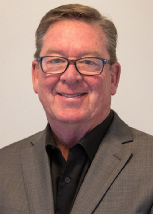 Ken Gammie - Distinguished Member