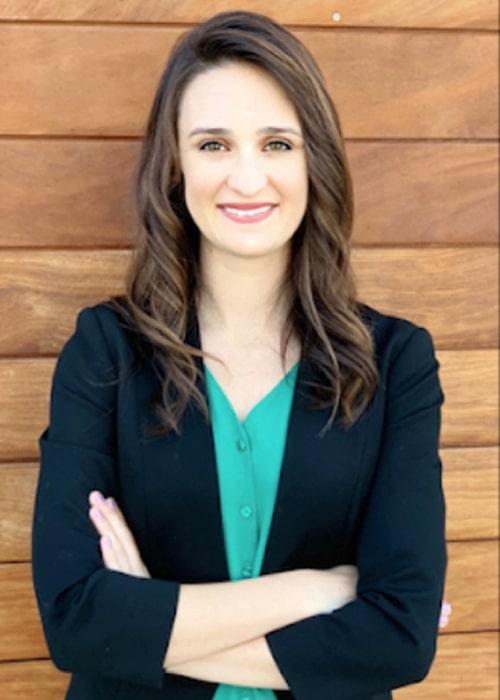Kendra Clements - Rising Star Award