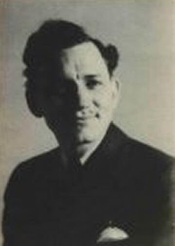 SCSBOA Honorary Life Member - Maurice Faulkner