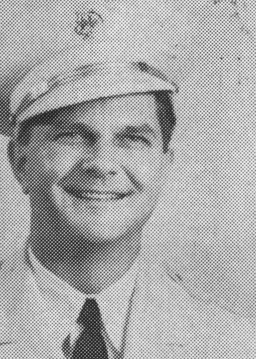 SCSBOA Honorary Life Member - Nelson Bonar