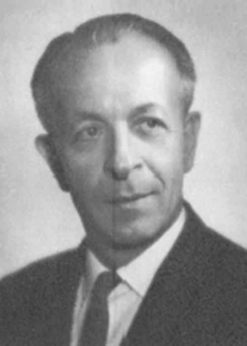 SCSBOA Honorary Life Member - Nicholas Furjanick