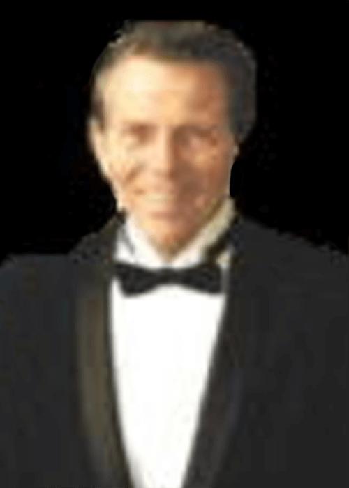 SCSBOA Honorary Life Member - G. Randall Coleman