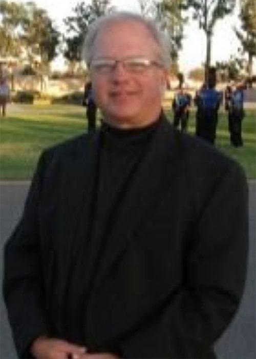 Rick Naylor