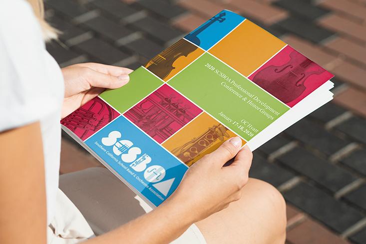 2020 Professional Development Conference Program/Booklet
