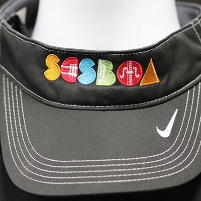 SCSBOA Nike Dri-Fit Visor