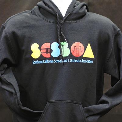 SCSBOA Professional Development Conference Hooded Sweatshirt