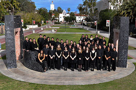 SDSU Wind Ensemble