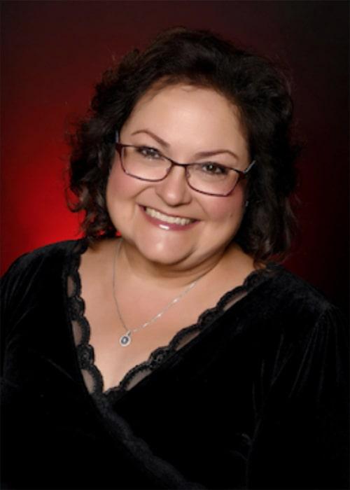 Susie Marin - Distinguished Member
