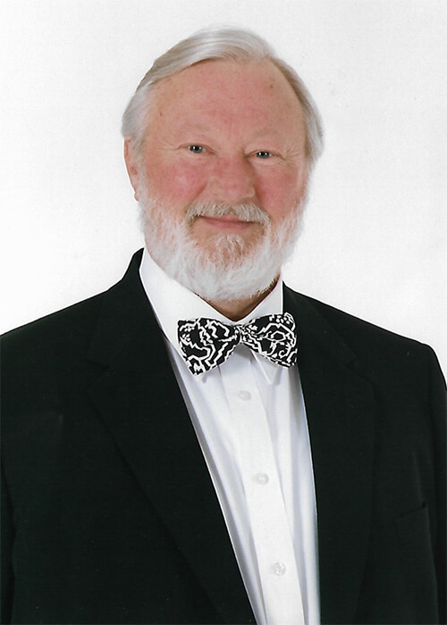 SCSBOA Honorary Life Member - Wayne Nelson