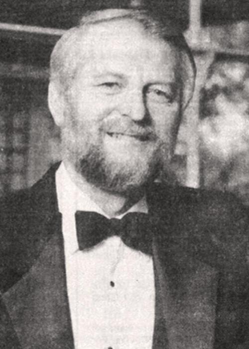 SCSBOA Honorary Life Member - Wayne Reinecke